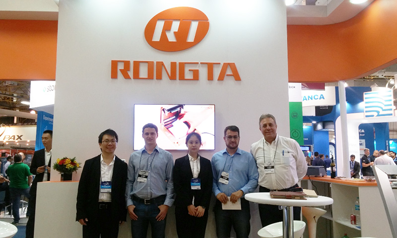 Further dominating the market of Brazil heavily by Rongta Technology