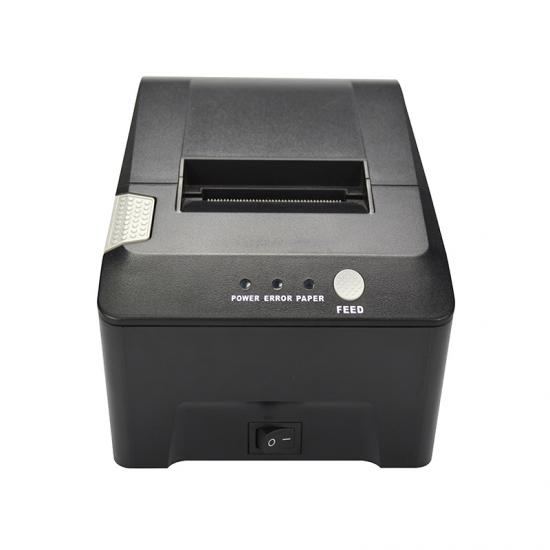 58mm Bluetooth/USB Thermal Receipt Printer